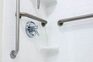 Grab Bar - Bathroom - small