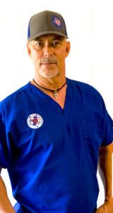 Texas Nurse: Ken Elkins - Austin Grab Bar Installer