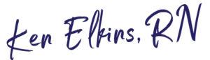 Ken Elkins - Signature