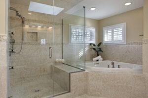 bathroom-remodel-walk-in-shower-with-shower-bench