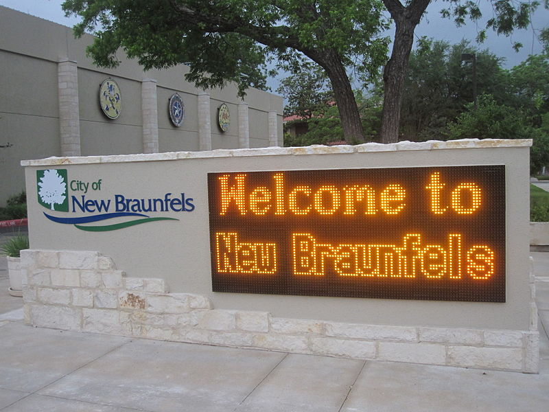 Home Remodeling Services in New Braunfels Texas